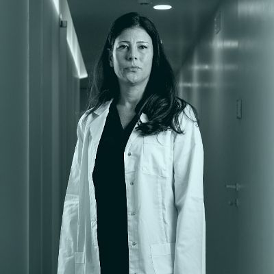 Federica Mazzoleni urologa e androloga
