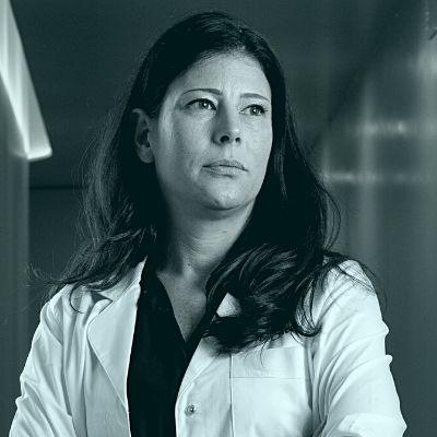 Dottoressa Federica Mazzoleni Androteam