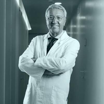 Professor Luigi Rolle andrologo