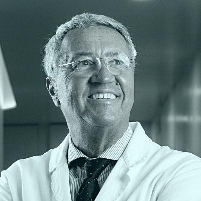 Professor Luigi Rolle Androteam