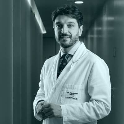 Dottor Massimiliano Timpano andrologo