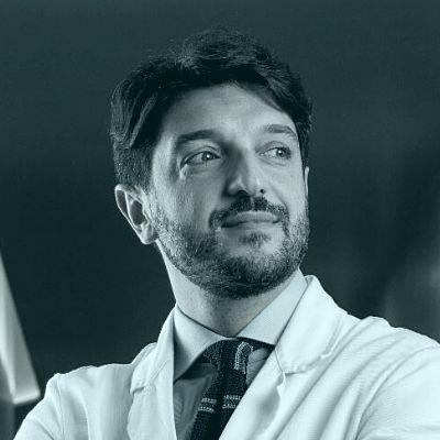 Dottor Massimiliano Timpano Androteam