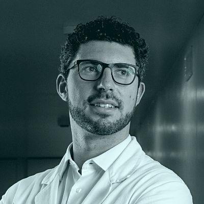 Dottor Mirko Preto Androteam